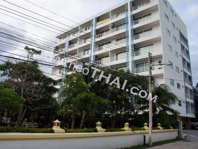 Vente Pattaya Jomtien