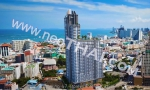 Units Resale in Pattaya - Arcadia Millennium Tower