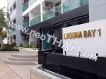 Перепродажа квартир в Паттайе - Laguna Bay