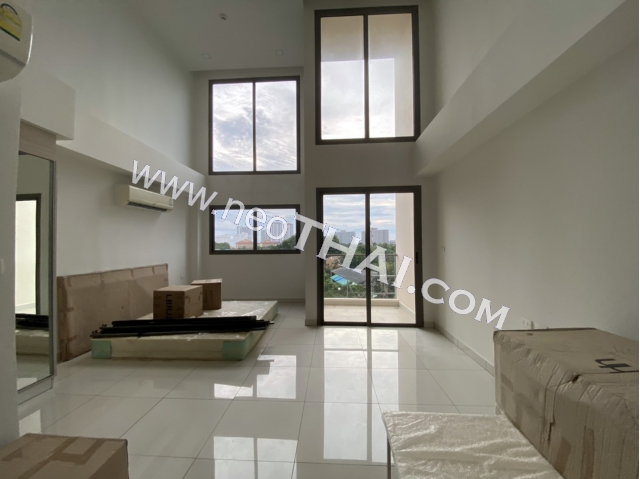 Laguna Beach Resort Jomtien 2 - Перепродажа квартиры в Паттайе