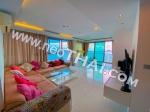 Перепродажа квартир в Паттайе - Wongamat Tower